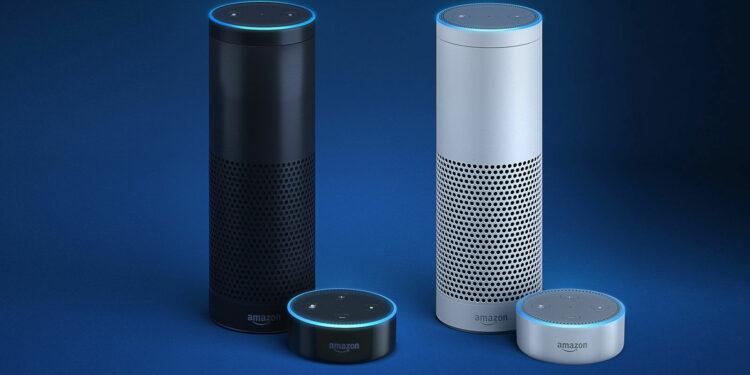Amazon Alexa Odis, голосовое управление студией звукозаписи