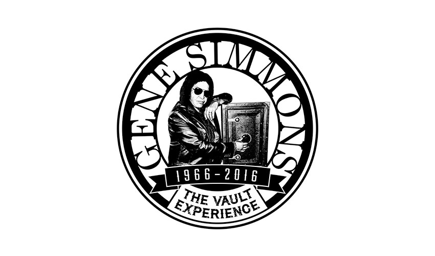 Gene Simmons Vault, Джин Симмонс сейф