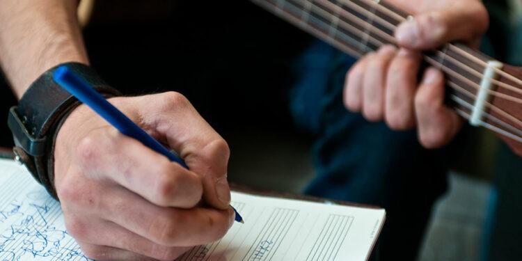 Как написать альбом за неделю