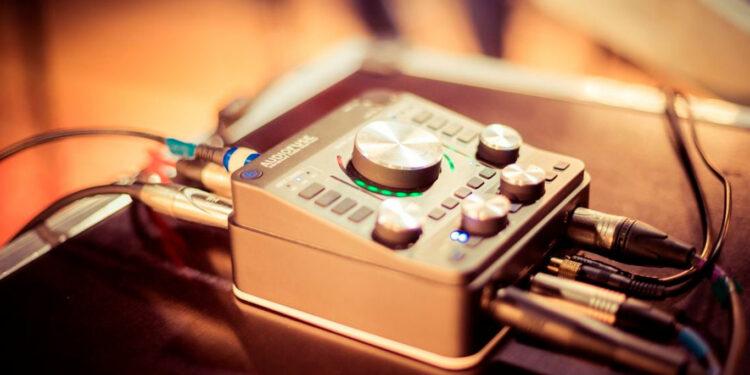 Arturia AudioFuse, обзор arturia audiofuse, arturia audiofuse обзор