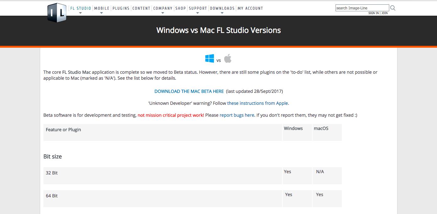 Download fl studio mac beta | Download Fruity Loops for Mac Free