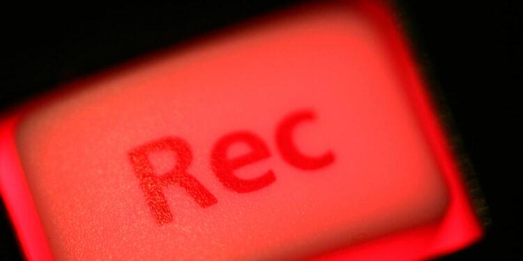 Боязнь красной кнопки, боязнь записываться