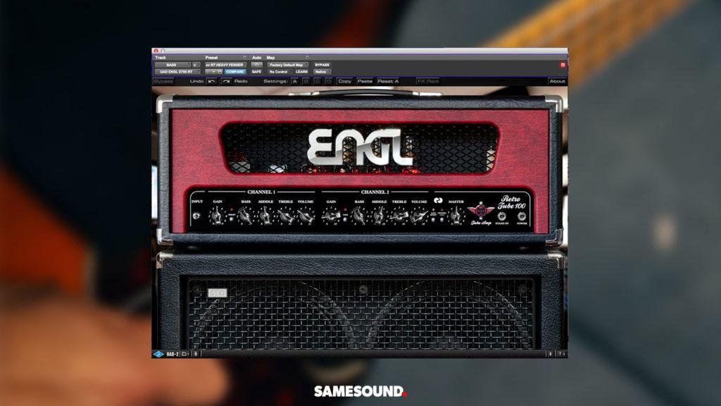 запись бас-гитары советы гитаристам и звукорежиссерам