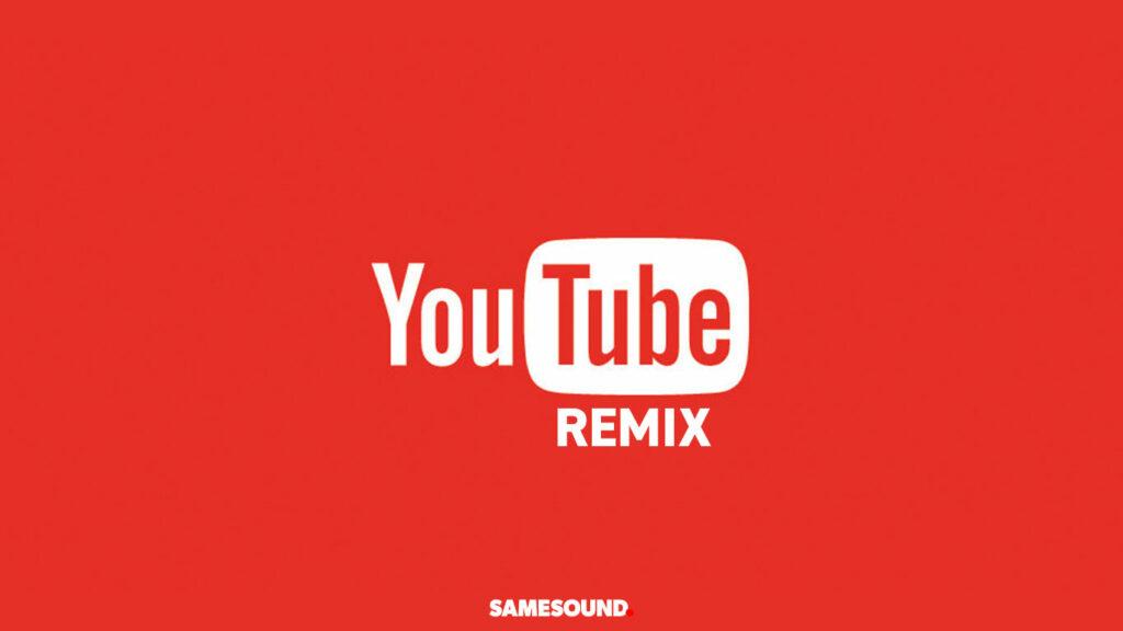 YouTube Remix, шантаж от YouTube