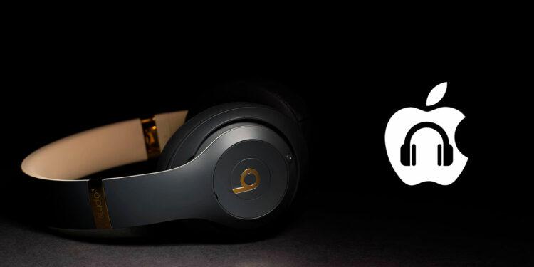 Apple выпустит премиальные наушники под собственным брендом, Apple наушники под собственным брендом, Apple наушники премиум