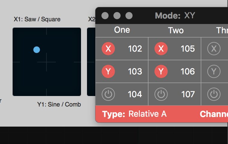 Приложение AudioSwift для Mac