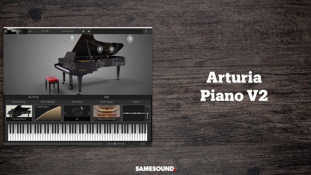 Лучшие VST-пианино, лучшие VST-рояли