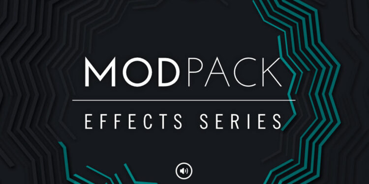 VST-плагины Native Instruments MOD PACK, комплект плагинов Native Instruments Effects Series MOD PACK