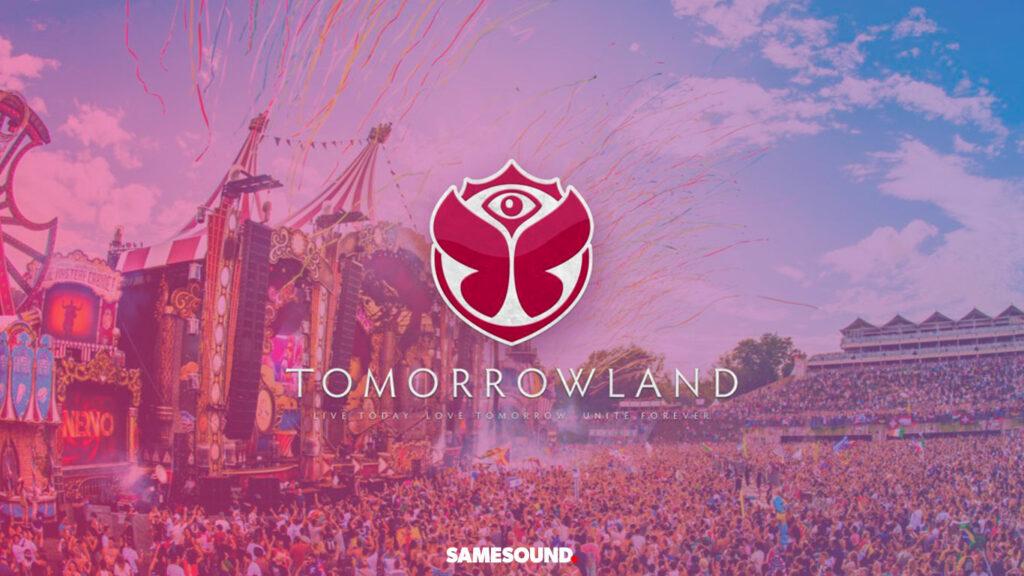 Билеты на Tomorrowland 2018 раскупили за час