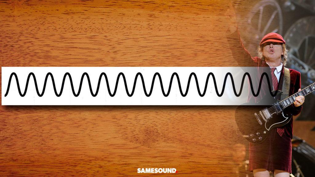 Как играть вибрато на электрогитаре