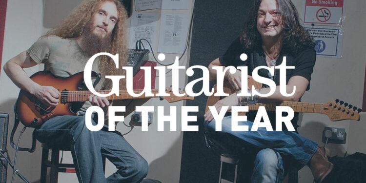 Конкурс Гитарист года, Guitarist Of The Year 2018
