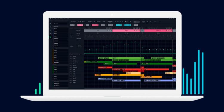 Программа Orb Composer, искусственный интеллект для композиторов