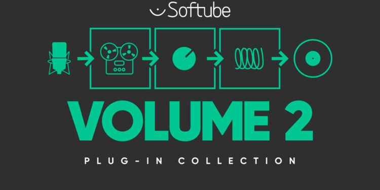 Набор плагинов Softube Plugin Collection Volume 2