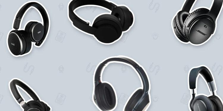 Лучшие Bluetooth-наушники, лучшие bluetooth наушники
