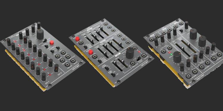 Eurorack-модули от Behringer