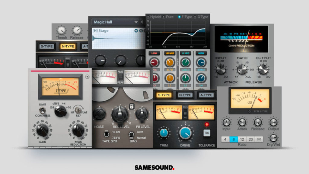 Cakewalk by BandLab, новая версия Cakewalk SONAR, новое название Cakewalk SONAR