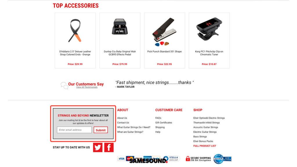 Как сэкономить на покупке гитарных струн, как покупать гитарные струны дешево
