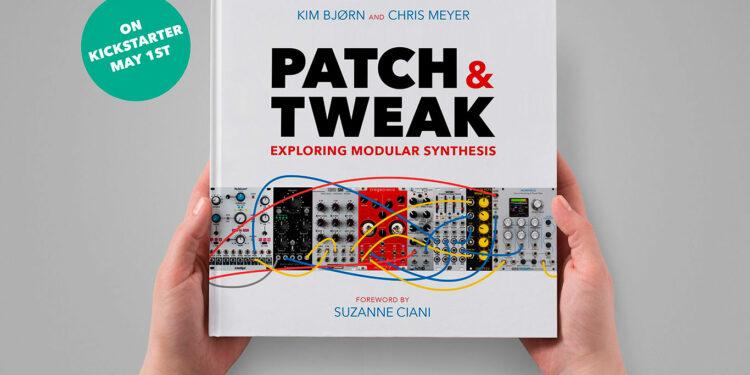 Книга PATCH & TWEAK