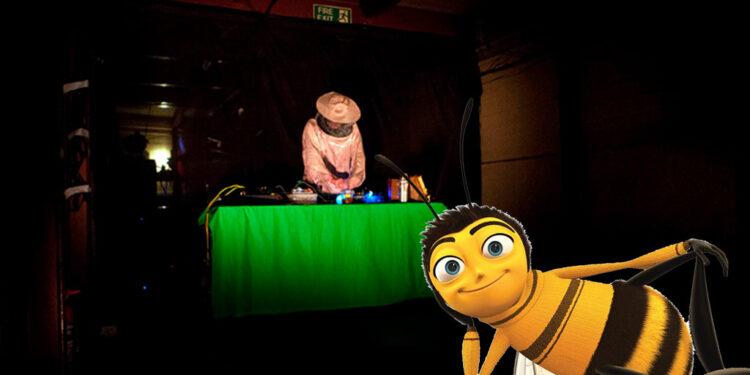 Пчелиная музыка, пчелы-музыканты