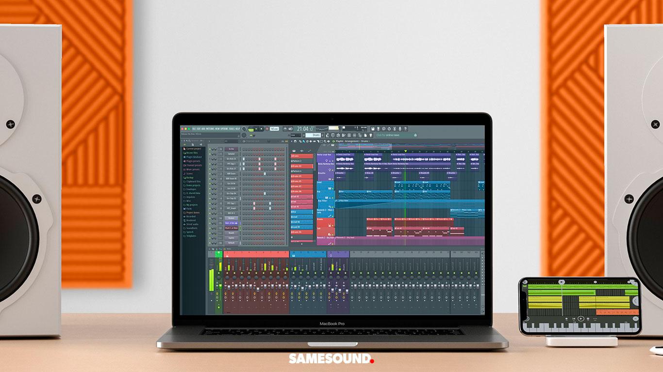Fl Studio 20 Mac Crashing Opening