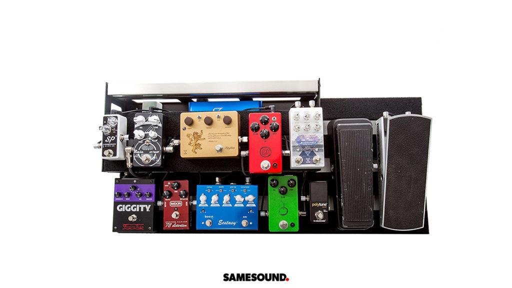 Waggi W28, новинки гитарного оборудования