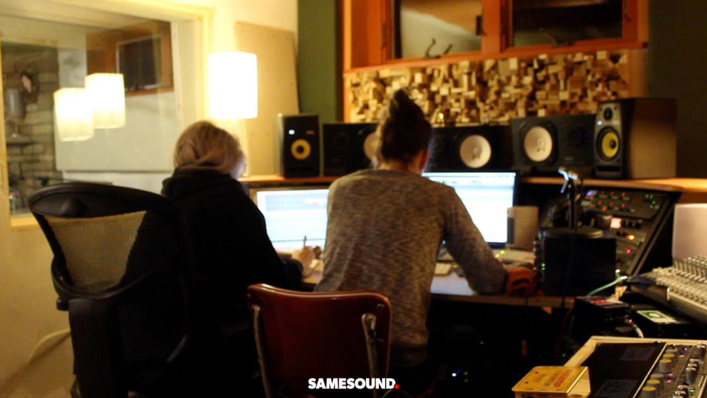 Как найти свой звук