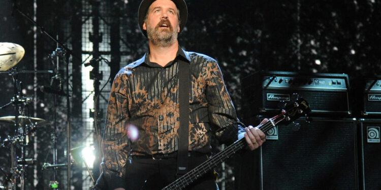 бас-гитара криста новоселича