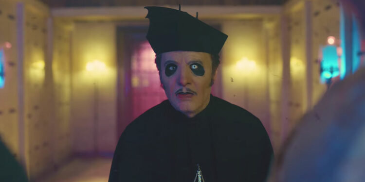 Кардинал Ghost, Кардинал Копиа Ghost, Cardinal Copia Ghost