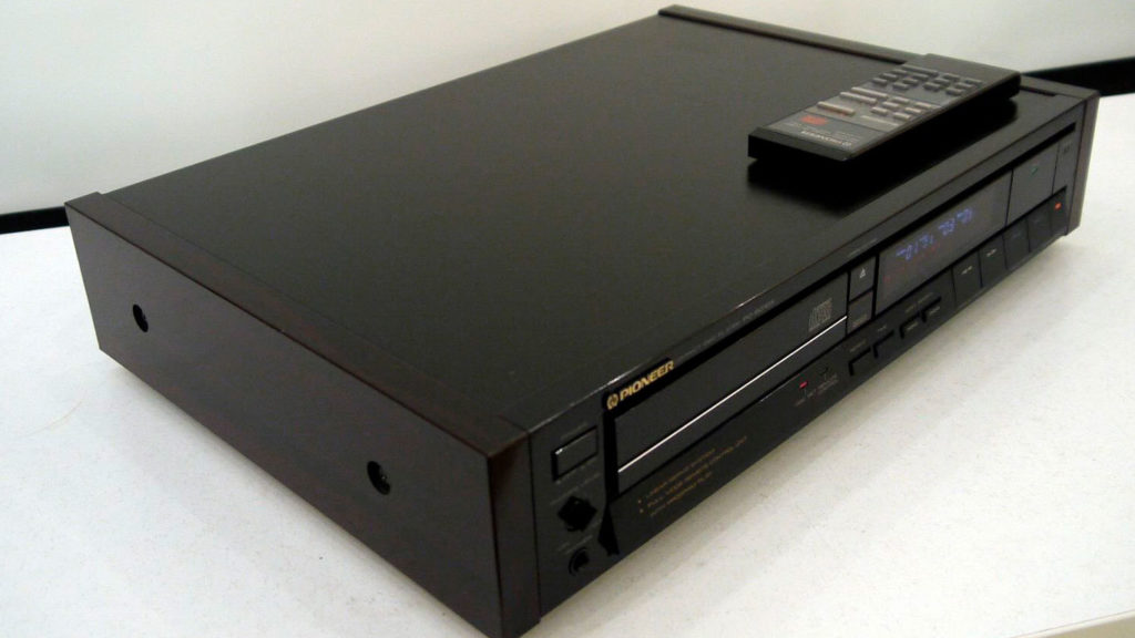 Pioneer PD-9010X