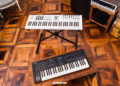 MIDI-клавиатура Arturia KeyLab MKII