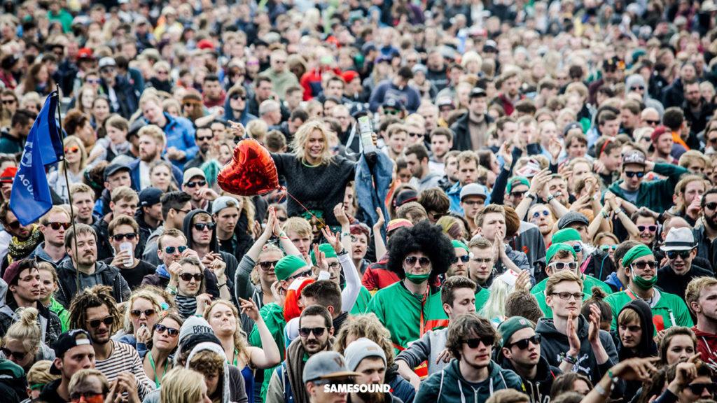 Hurricane, музыкальные фестивали Германии