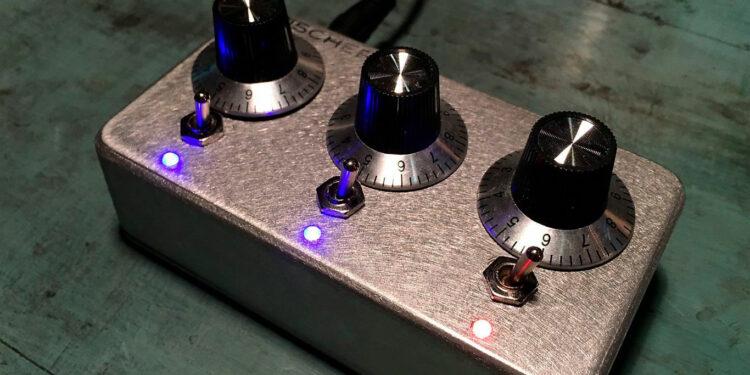 синтезатор Krischer