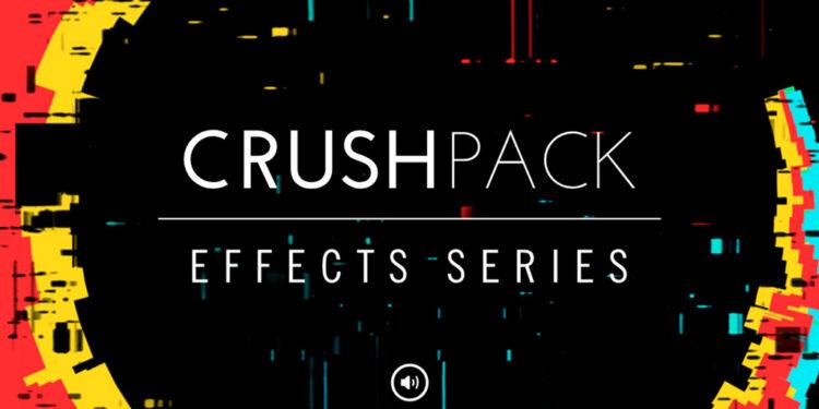 Набор Native Instruments Crush Pack