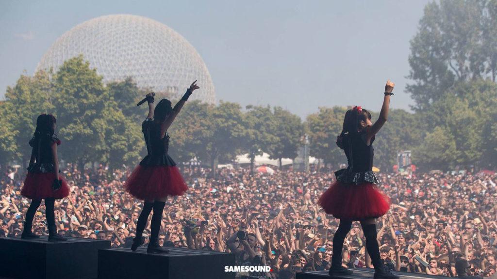 Rockavaria, музыкальные фестивали Германии