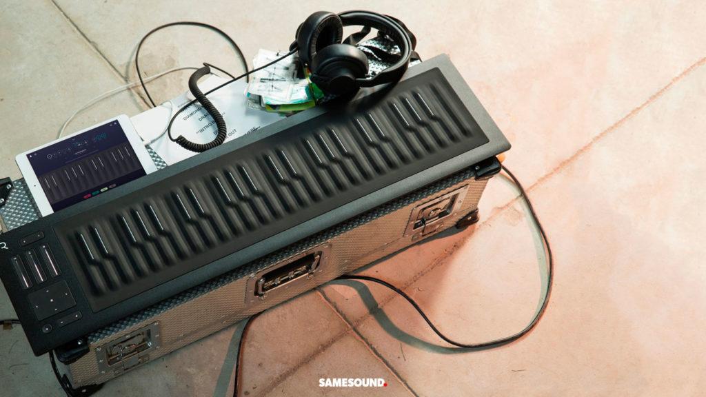 Самые необычные MIDI-контроллеры