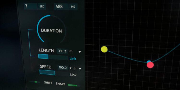 плагин Tonsturm Traveler, виртуальный эффект Доплера, VST эффект Доплера