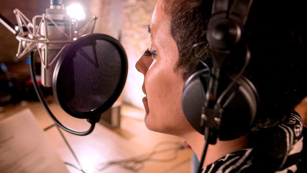 Запись вокала дома советы