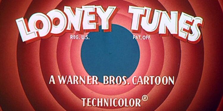 звуки из мультфильмов Looney Tunes