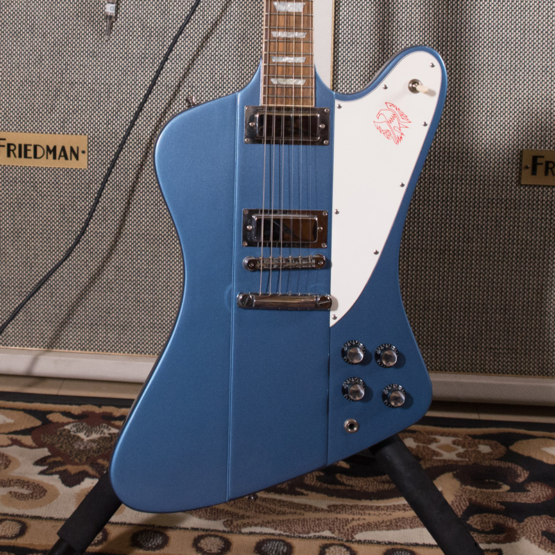 2002 Gibson Firebird V Reissue