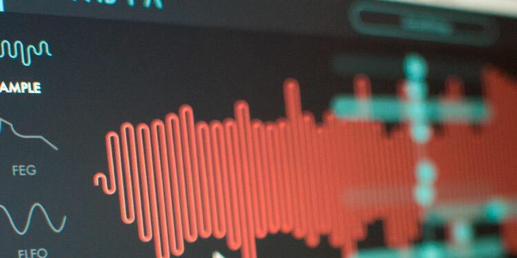 VST-синтезатор Audio Damage Quanta