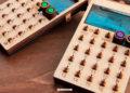 Cremacaffé POKit, защитный чехол для синтезатора Pocket Operator, Cremacaffe PO Kit