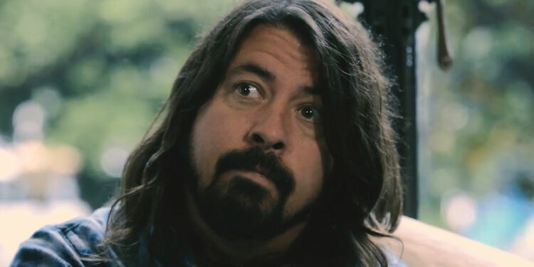 Дэйв Грол боялся, что его выгонят из Nirvana