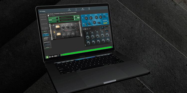 Сервис онлайн-мастеринга на реальном оборудовании Mix:Analog