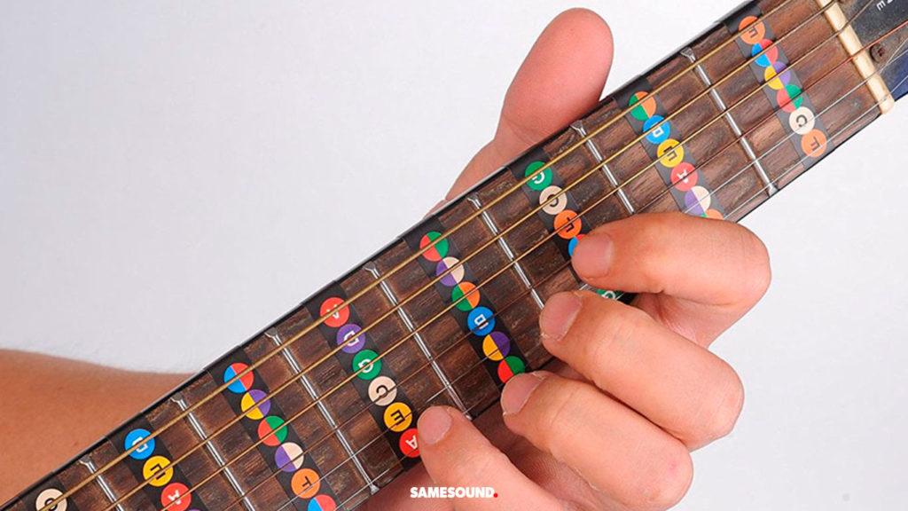 Советы гитаристам, советы начинающим гитаристам