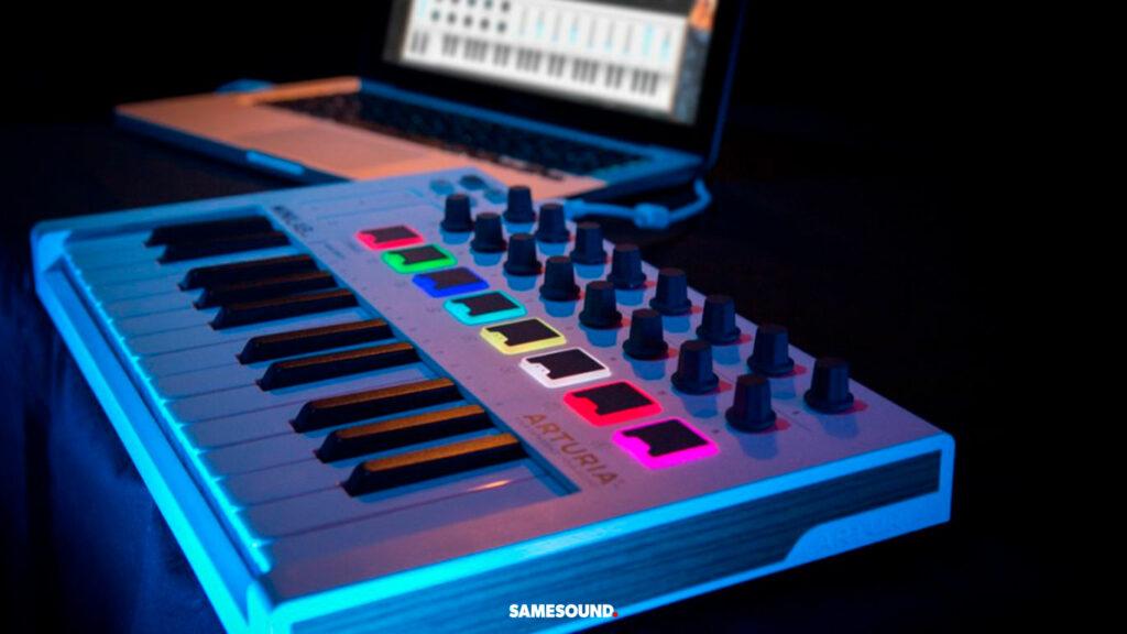 ноутбук признали музыкальным инструментом
