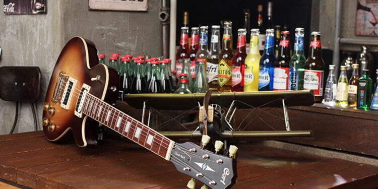 гитарные новинки