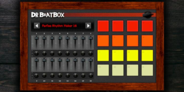 SampleScience Dr. Beat Box