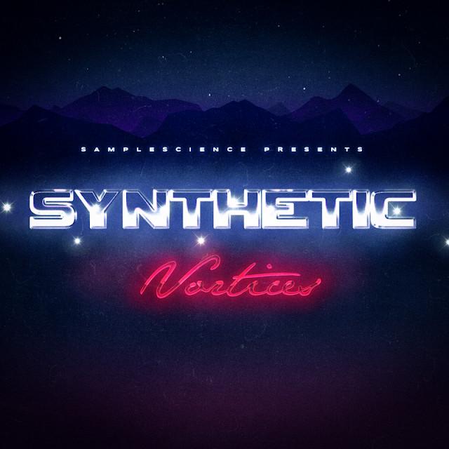 Бесплатные эмбиент-сэмплы SampleScience Synthetic Vortice