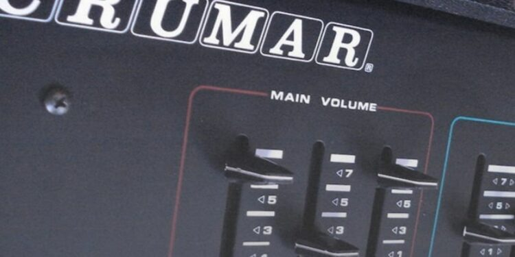 Crumar Multiman-S