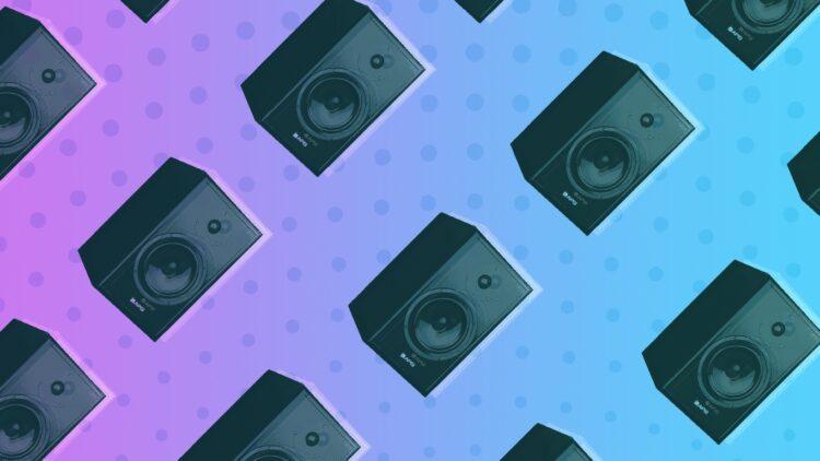 Как выбрать студийные мониторы для студии
